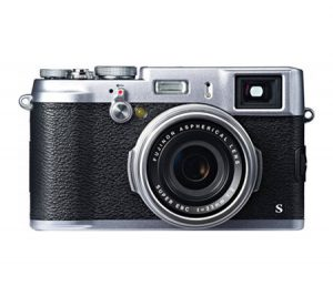 matériel photo x 100s fuji fujifilm