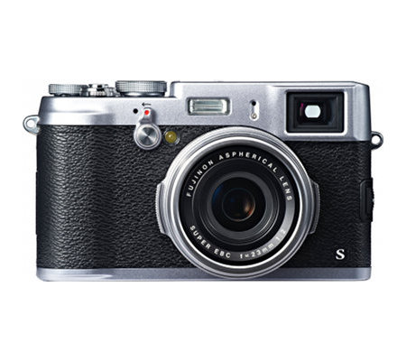 Mon expérience avec le Fujifilm X100S