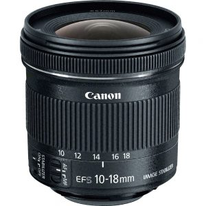 50mm f1.8 CANON photographier le sport