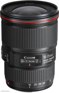 canon 16-35mm f4 le meilleur grand angle canon excellent matériel photo materiel photo
