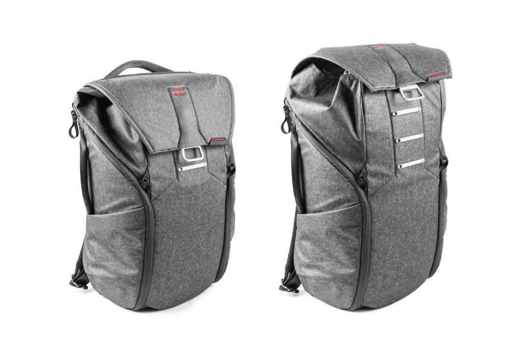sac peak design accessoire photo indispensable