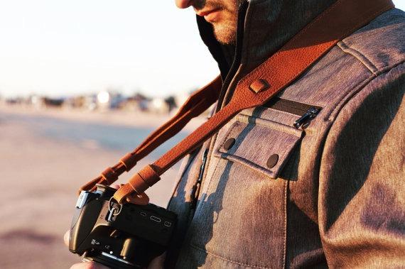 choisir courroie appareil photo