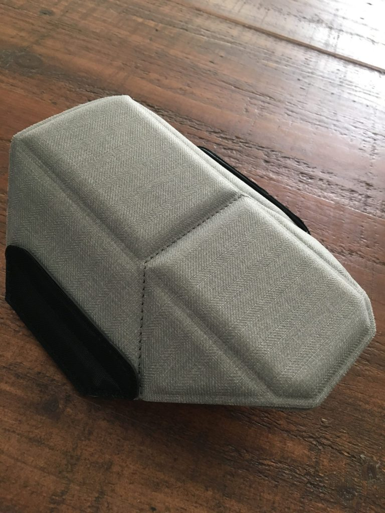 peak design sling rangement compartiment