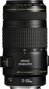 photographier le sport Canon 70-300 F4-5.6