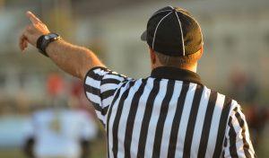 photographier le sport règle sport
