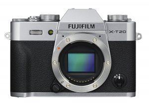 Fujifilm X100S VS Fujifilm X-T20