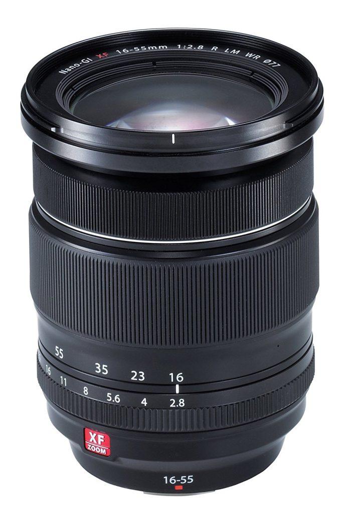 16-55 mm F2.8