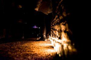 photographier la fête des lumières de Lyon