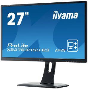 ecran pc iiyama 27 pouce matériel informatique pour la photo