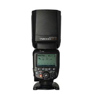 test yongnuo YN600-EX-RT 2