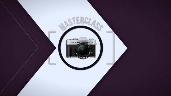 Damien Bernal les guides Fujifilm masterclass fuji