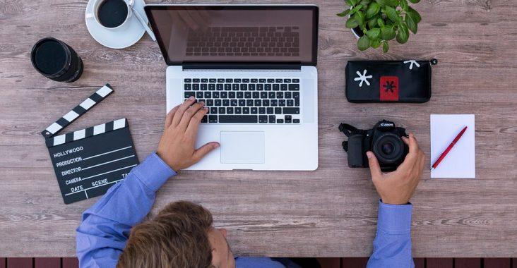 matériel informatique pour la photo
