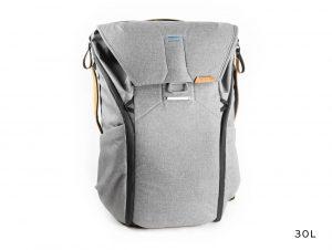 peak design backpack 30l