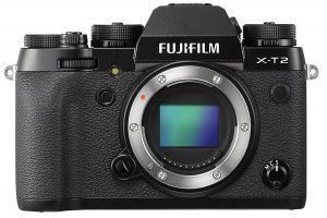 Comparatif Fujifilm X-T2 vs Fujifilm X-T20