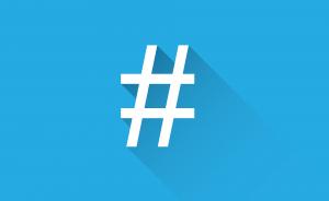 hashtag test facebook instagram avis