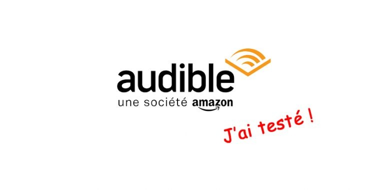 avis audible amazon