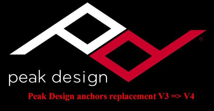 anchors peak design replacement v3 v4