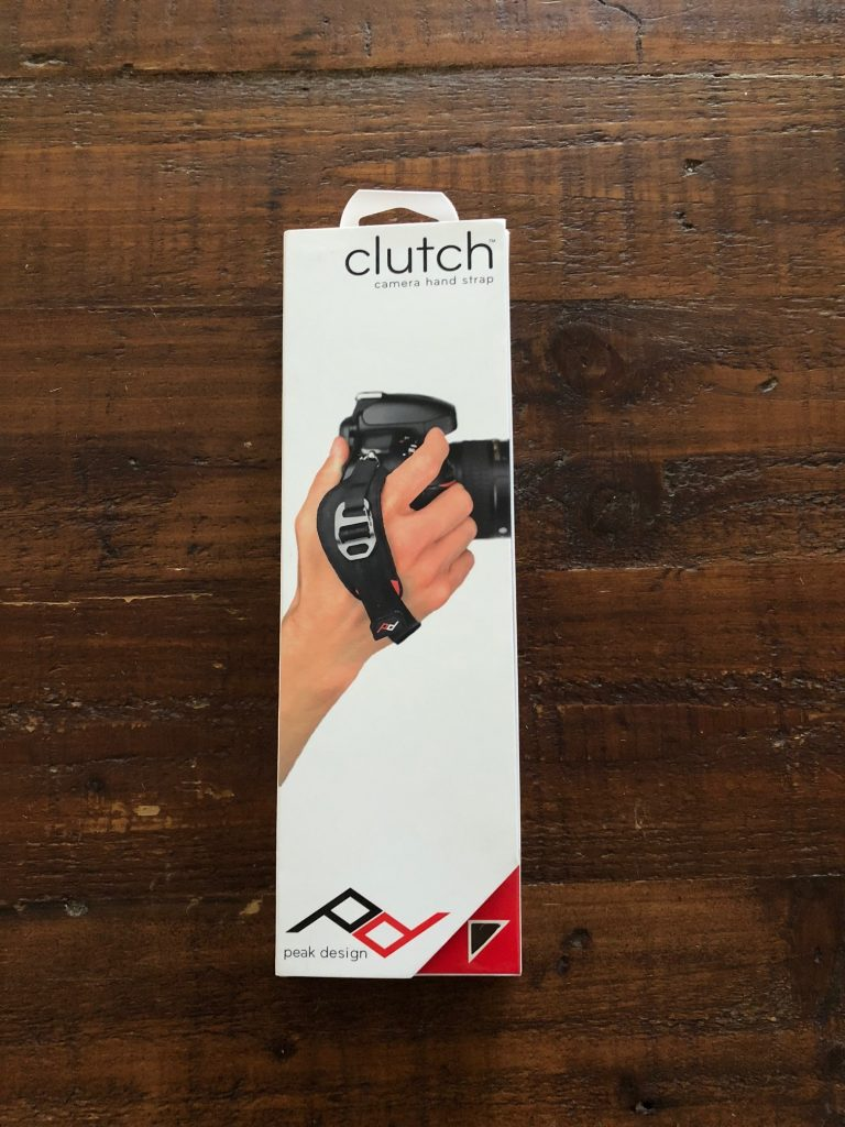 review peak design clutch cl2