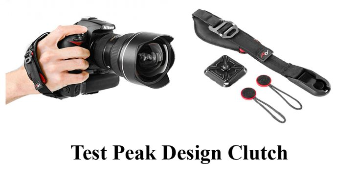 review peak design clutch cl2 r