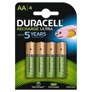 piles rechargeable pour flash appareil photo