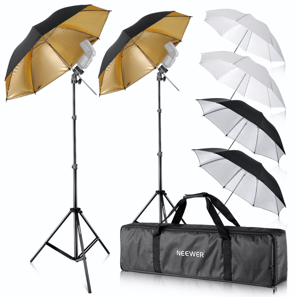 parapluie flash Godox
