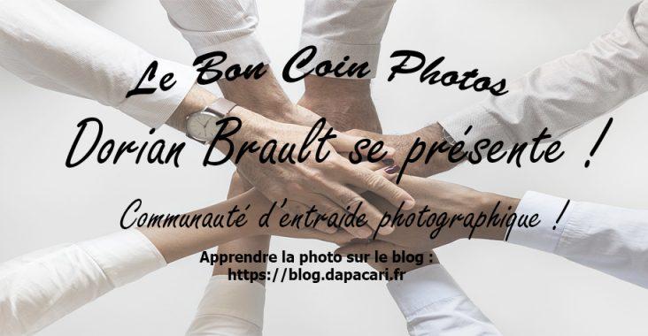 Dorian Brault