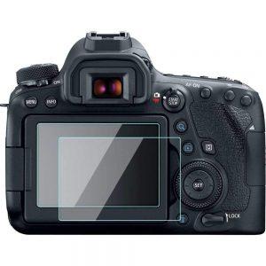 verre trempé appareil photo numérique