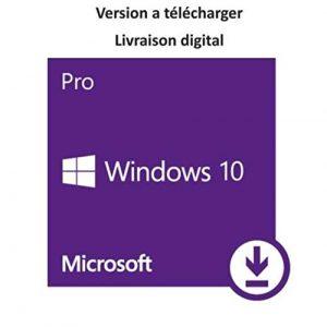 acheter windows 10 pas chère