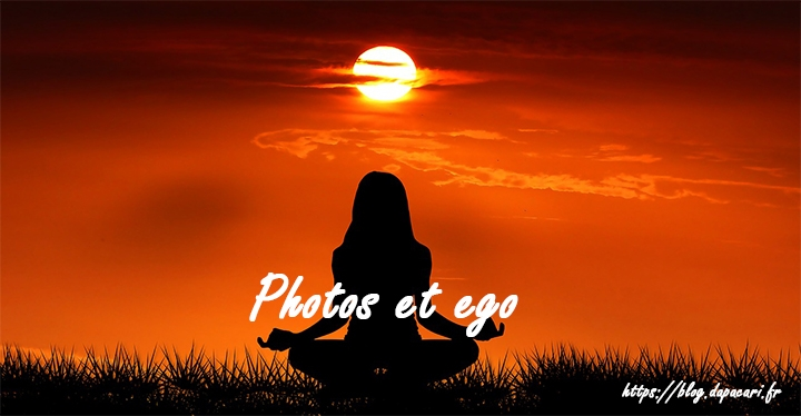 photo et ego