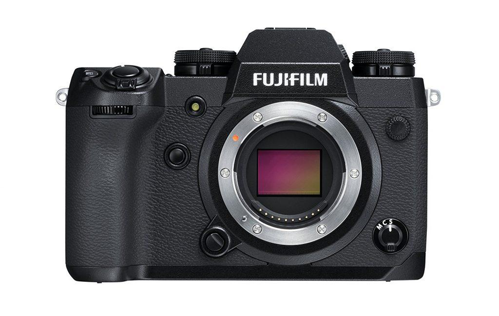 test fujifilm x-h1 avec 56mm f1.2