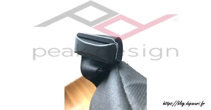 solution sac peak design sling