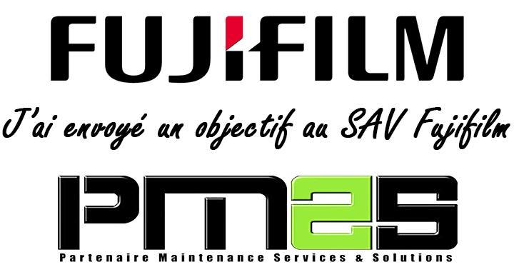 SAV Fujifilm PM2S