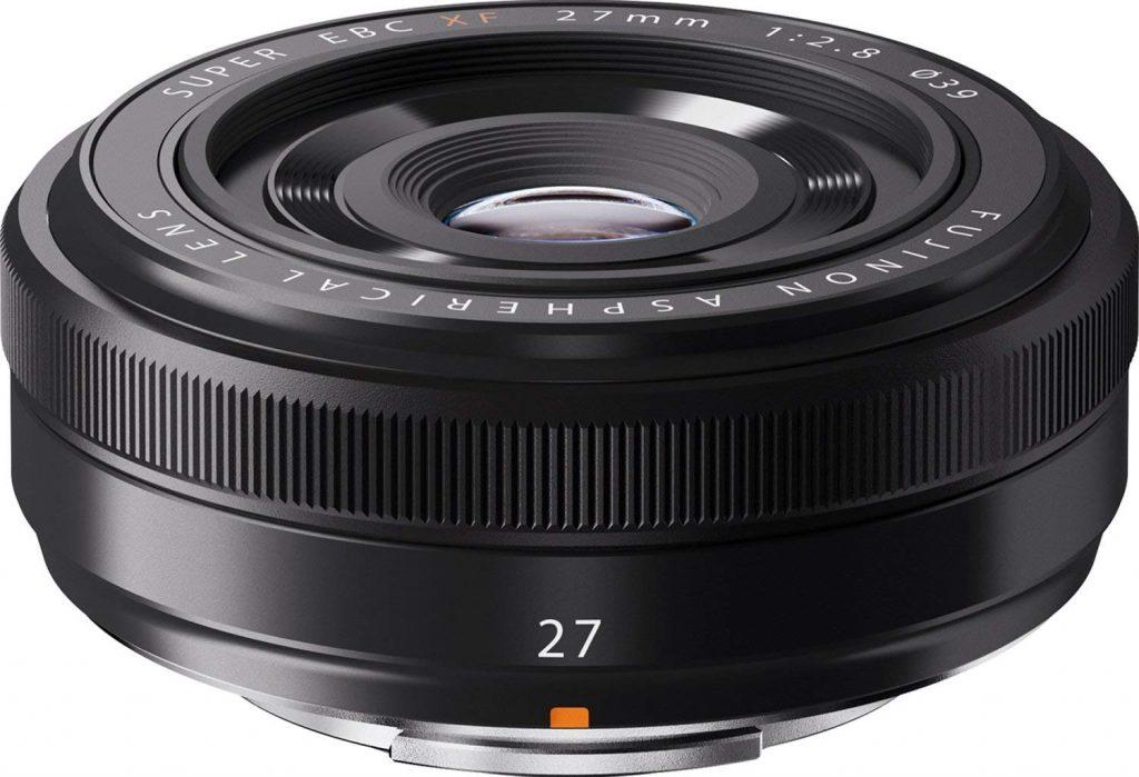 test 27mm f2.8 Fujifilm photographier au quotidien