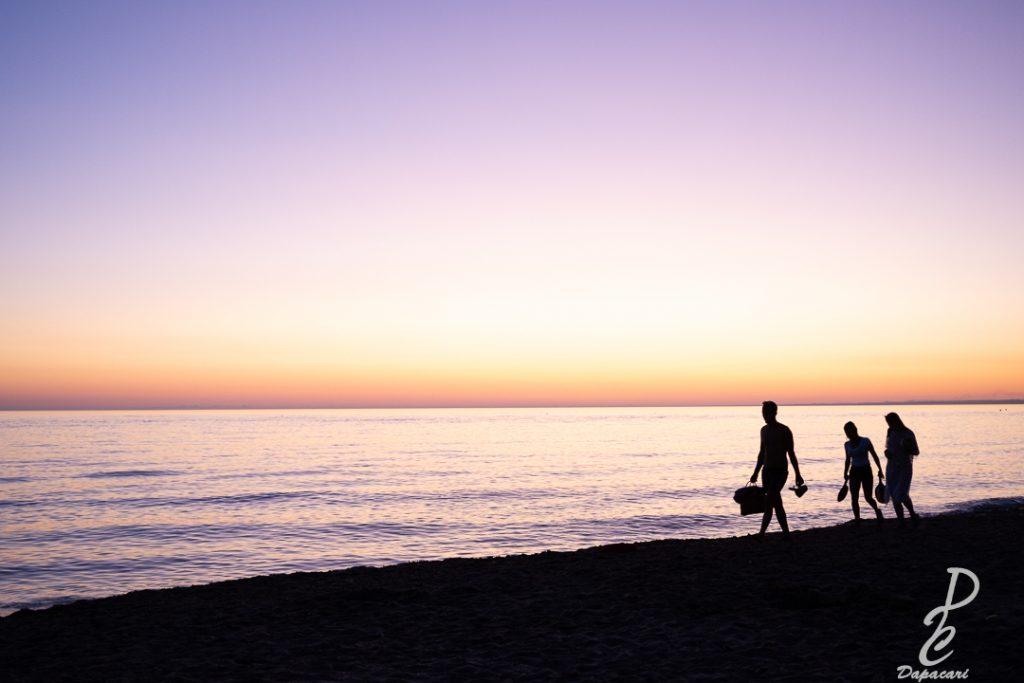 Sunset San Marco Sicile