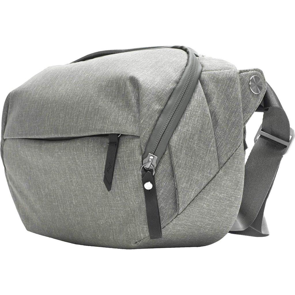 test peak design sling 5L sage