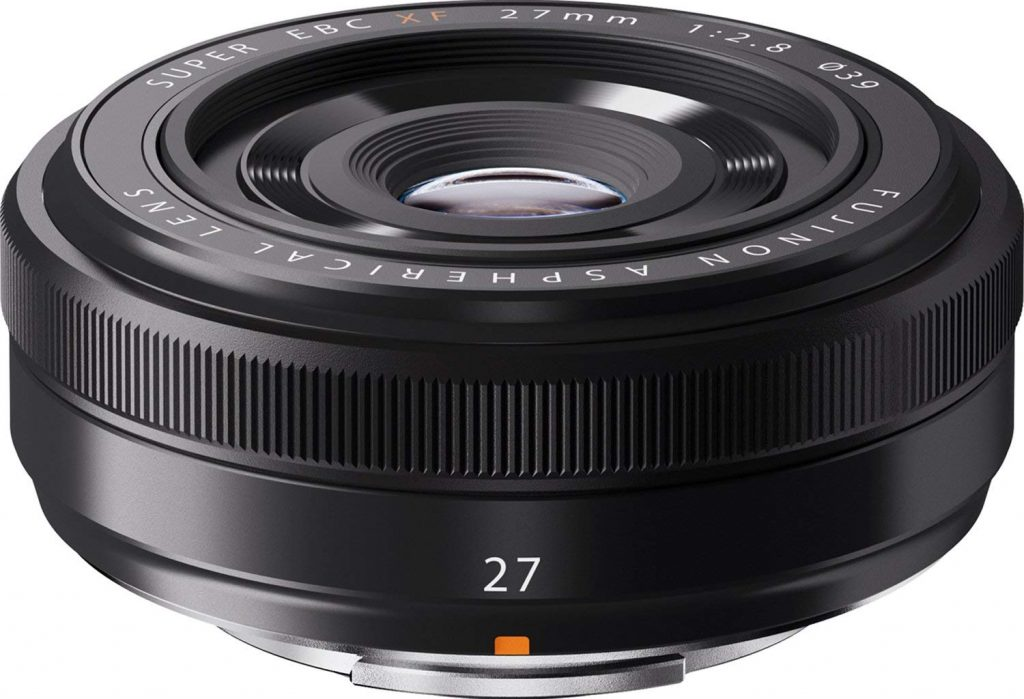 avis objectifs photo préférés 27mm f2.8 objectifs photos préférés