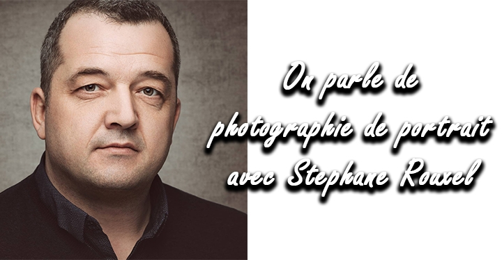 Interview Stephane Rouxel