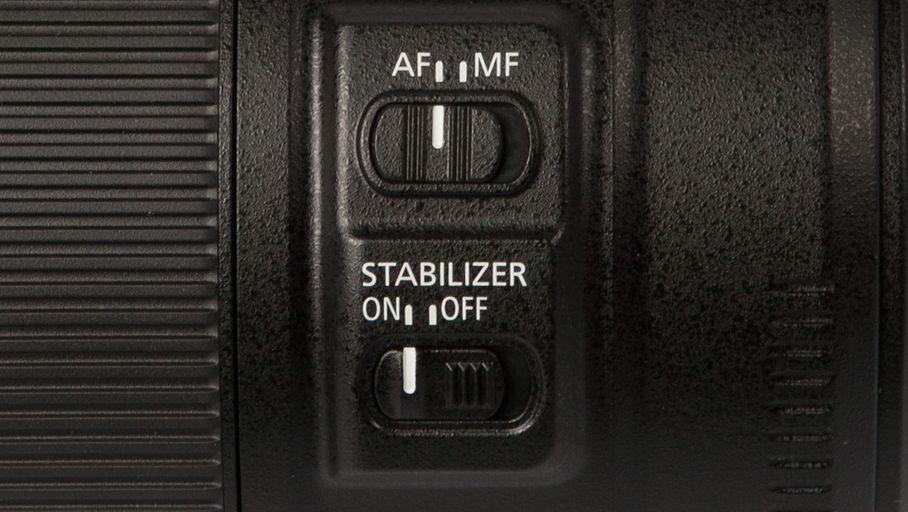 stabilisation photo