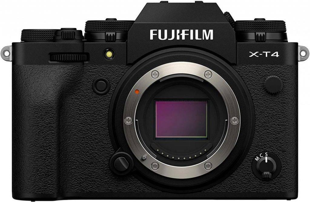 acheter le Fujifilm X-T4 ?