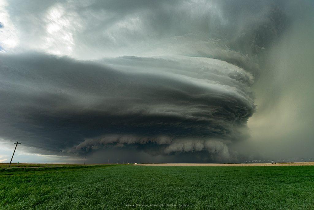 photo tempête tuto