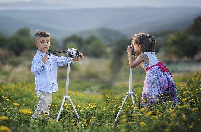 débutant photo et bonnes résolutions en photographie pour évoluer